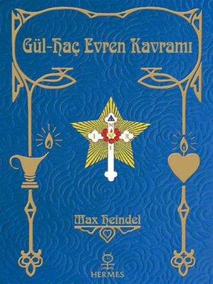 cover image of Gül-Haç Evren Kavramı