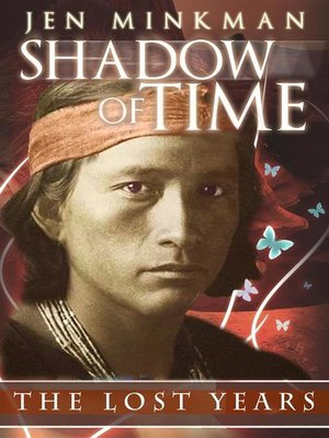 cover image of Shadow of Time