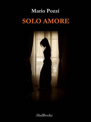 cover image of Solo amore