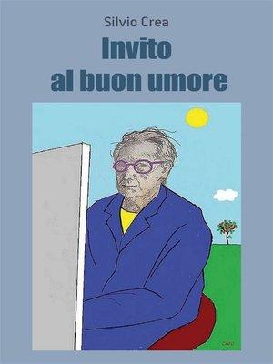 cover image of Invito al buon umore