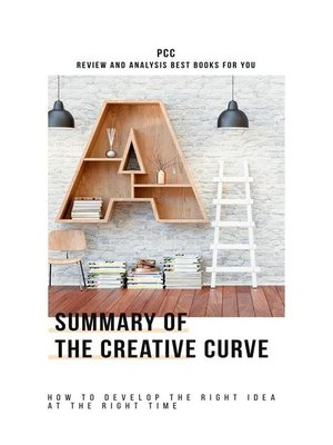 cover image of Summary of the Creative Curve