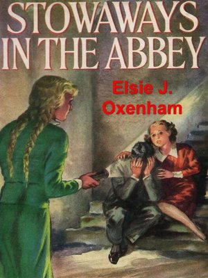cover image of Stowaways in the Abbey