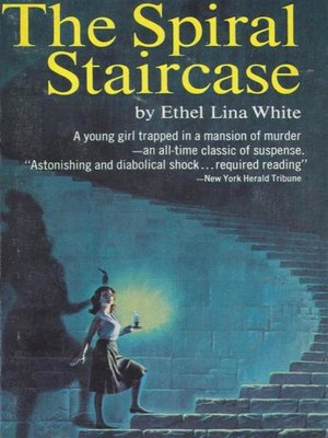 cover image of The Spiral Staircase