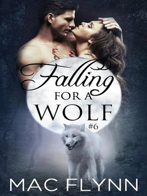 cover image of Falling For a Wolf #6--BBW Werewolf Shifter Romance