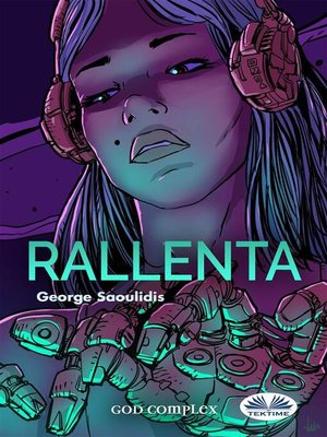 cover image of Rallenta