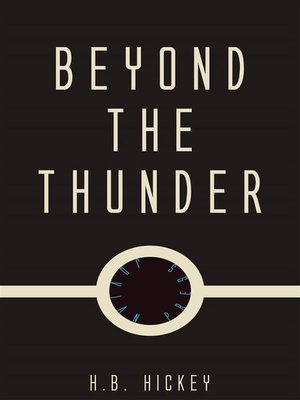 cover image of Beyond the Thunder
