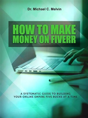 cover image of How to Make Money On Fiverr