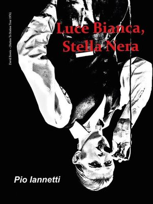 cover image of Luce bianca, stella nera
