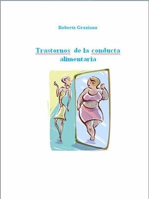 cover image of Trastornos De La Conducta Alimentaria
