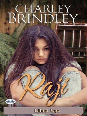 cover image of Raji--Libro Uno