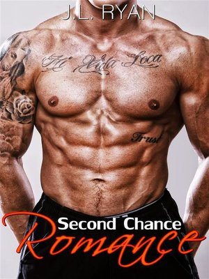 cover image of Second Chance Romance