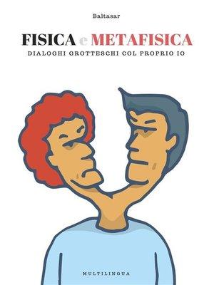 cover image of Fisica e Metafisica