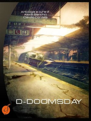 cover image of D-Doomsday