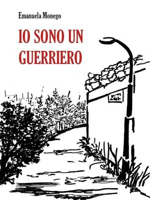 cover image of Io sono un guerriero