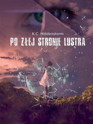 cover image of Po złej stronie lustra