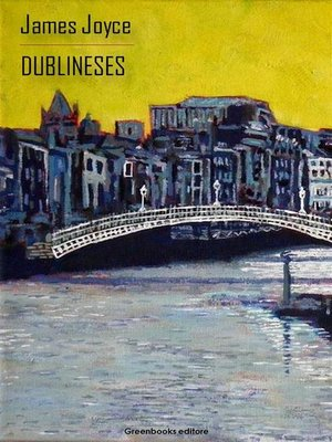 cover image of Dublineses