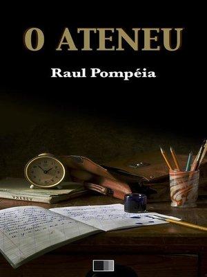 cover image of O Ateneu
