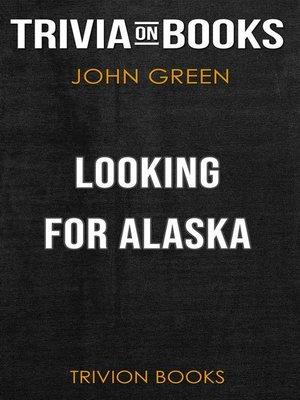Eine Wie Alaska Ebook