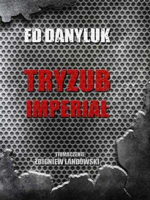 cover image of Tryzub Imperiał