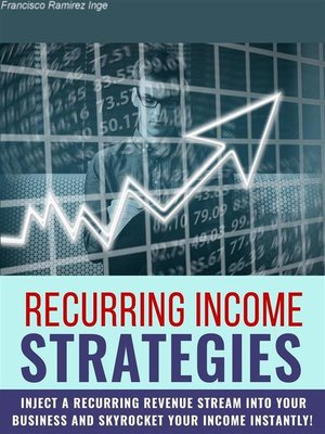 cover image of Recurring Income Strategies