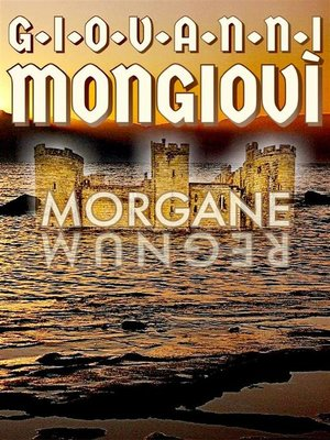 cover image of Morgane