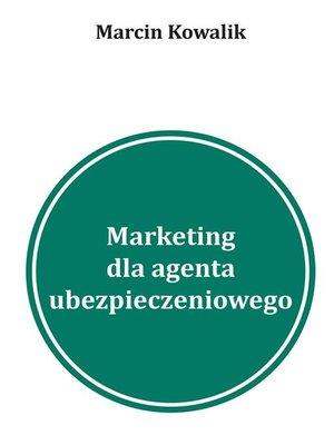 cover image of 5 inspiracji na marketing w wyszukiwarkach dla agentów ubezpieczeniowych