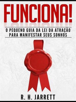 cover image of Funciona!