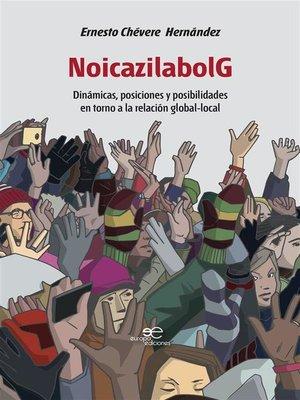 cover image of NoicazilabolG