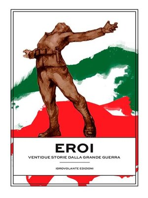 cover image of Eroi