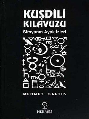 cover image of Kuşdili Kılavuzu