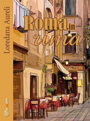 cover image of Roma in rima