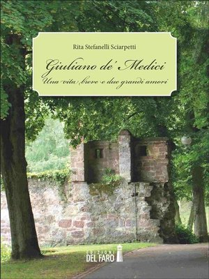 cover image of Giuliano de' Medici