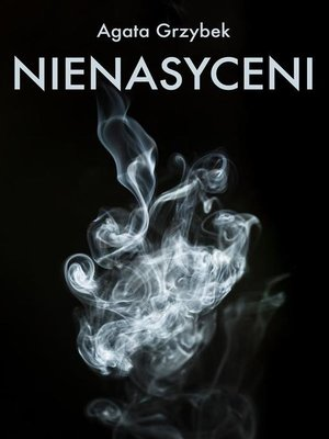 cover image of Nienasyceni