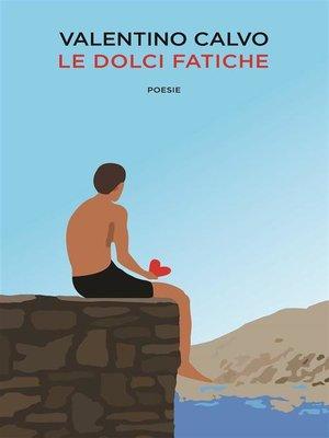 cover image of Le dolci fatiche