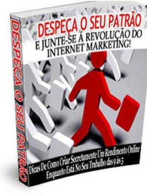cover image of Demita o Seu Patrão