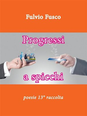 cover image of Progressi a spicchi