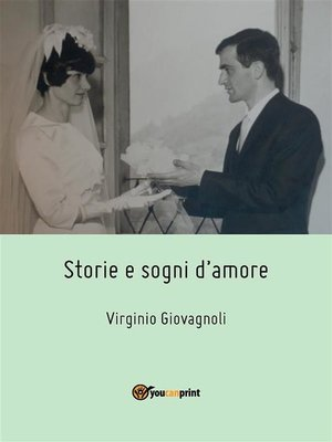 cover image of Storie e sogni d'amore