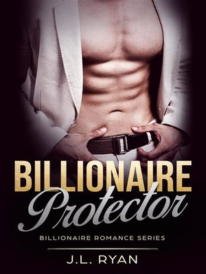 cover image of Billionaire Protector