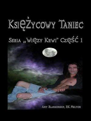 cover image of Księżycowy Taniec