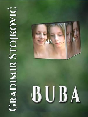 cover image of Buba