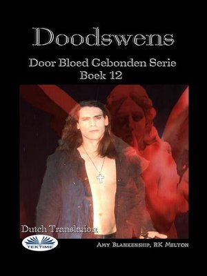 cover image of Doodswens