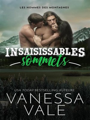cover image of Insaisissables sommets