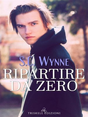 cover image of Ripartire da zero
