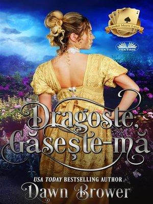 cover image of Dragoste, Găsește-Mă