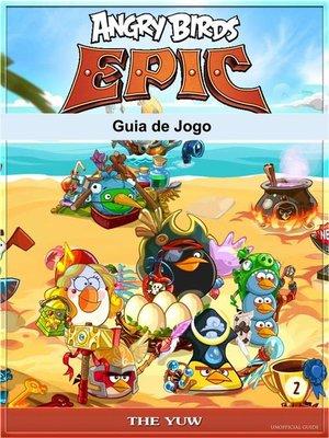 cover image of Angry Birds Epic Guia De Jogo