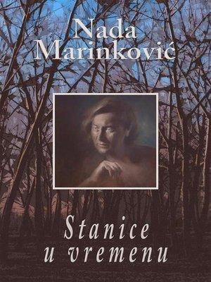 cover image of Stanice u vremenu