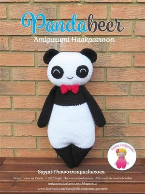 cover image of Pandabeer