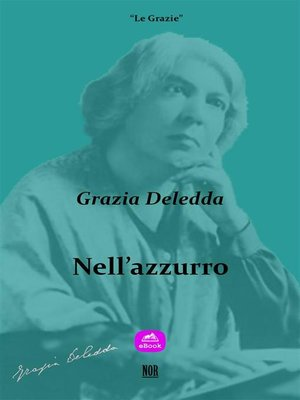 cover image of Nell'azzurro