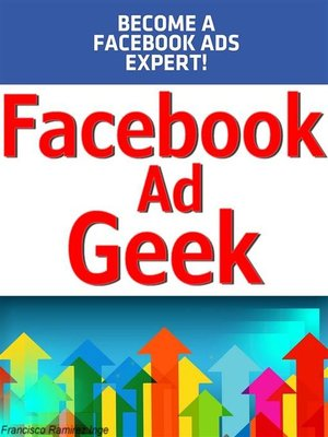 cover image of Facebook Ad Geek