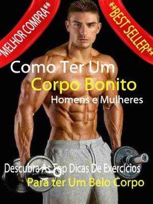 cover image of Como Ter Um Corpo Bonito